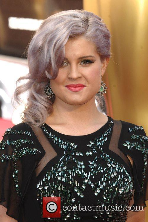 Kelly Osbourne, Academy Of Motion Pictures And Sciences and Academy Awards 2