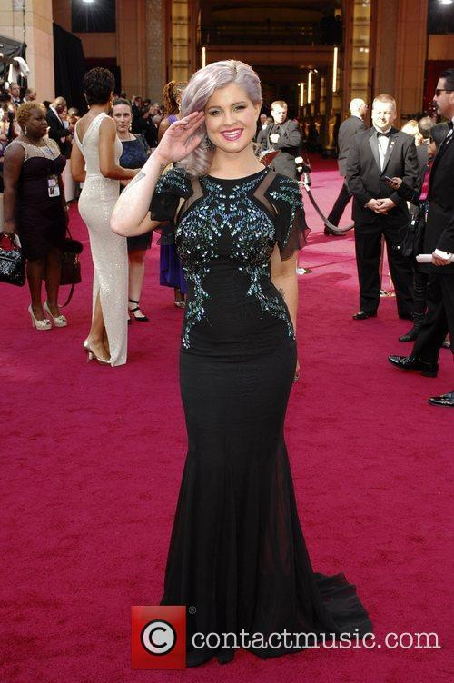 Kelly Osbourne, Academy Of Motion Pictures And Sciences and Academy Awards 3
