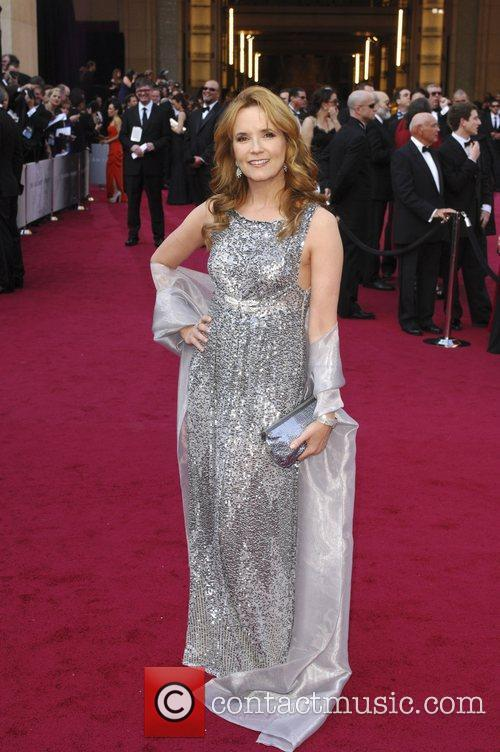Lea Thompson, Academy Of Motion Pictures And Sciences and Academy Awards 7