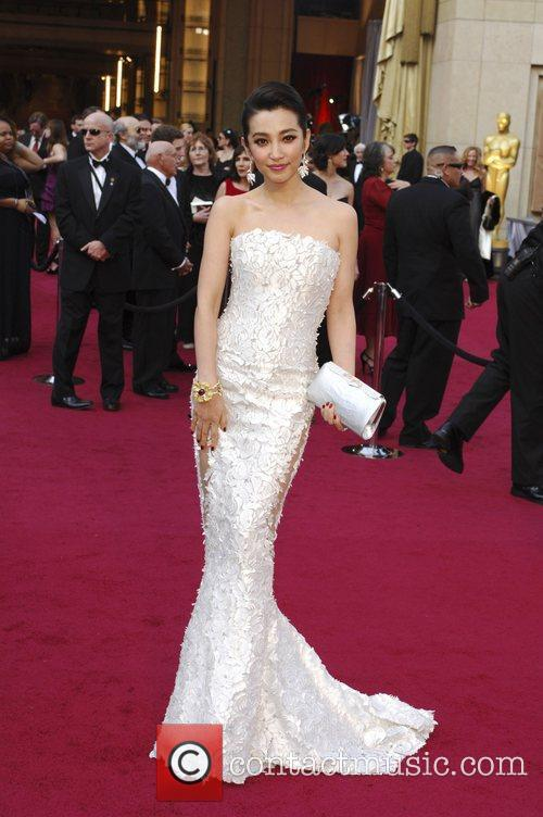 Li Bingbing, Academy Of Motion Pictures And Sciences and Academy Awards 1