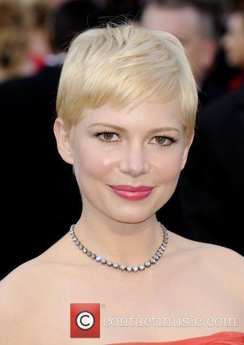 Michelle Williams, Academy Of Motion Pictures And Sciences and Academy Awards 10