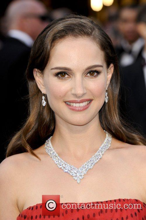 Natalie Portman, Academy Of Motion Pictures And Sciences and Academy Awards 2