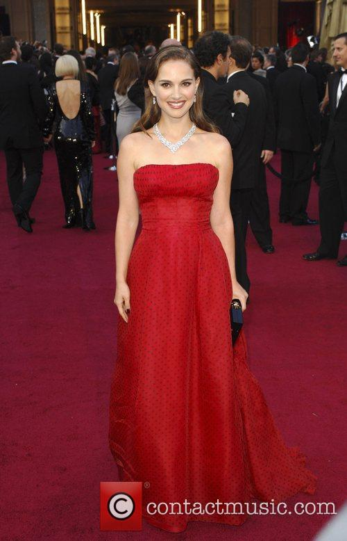 Natalie Portman, Academy Of Motion Pictures And Sciences and Academy Awards 1
