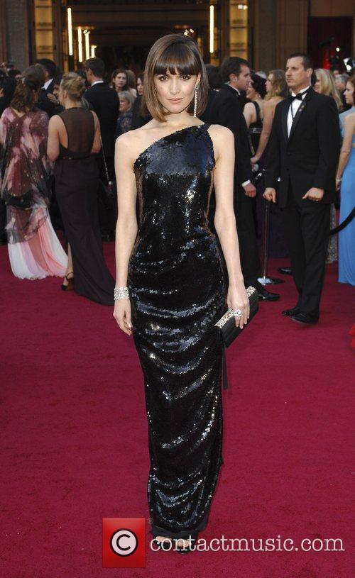 Rose Byrne, Academy Of Motion Pictures And Sciences and Academy Awards 5