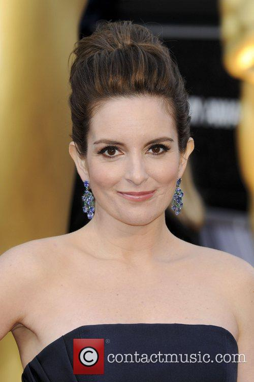 Tina Fey, Academy Of Motion Pictures And Sciences and Academy Awards 3