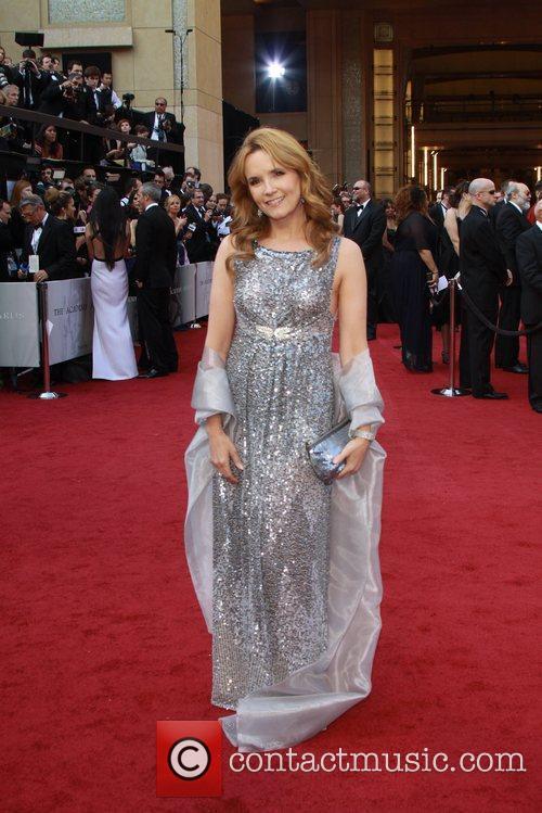 Lea Thompson and Academy Awards 2
