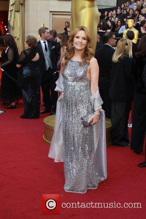 Lea Thompson and Academy Awards 1