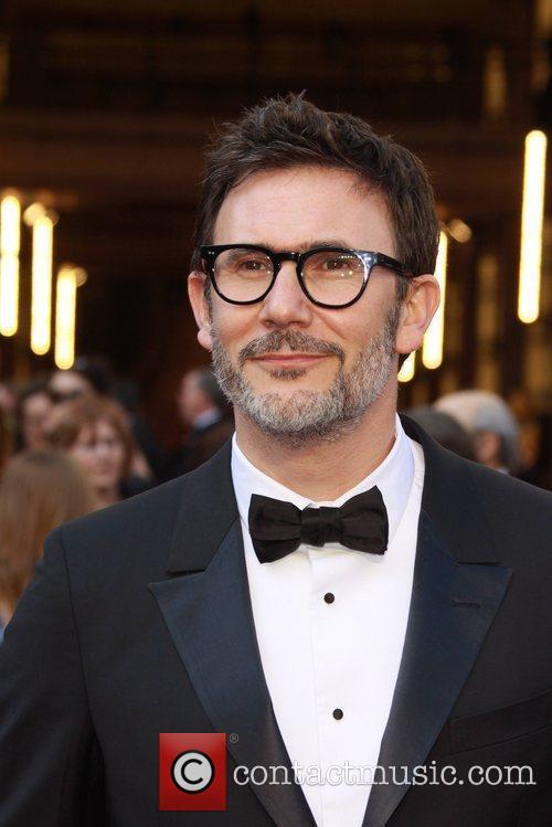 Michel Hazanavicius and Academy Awards 2
