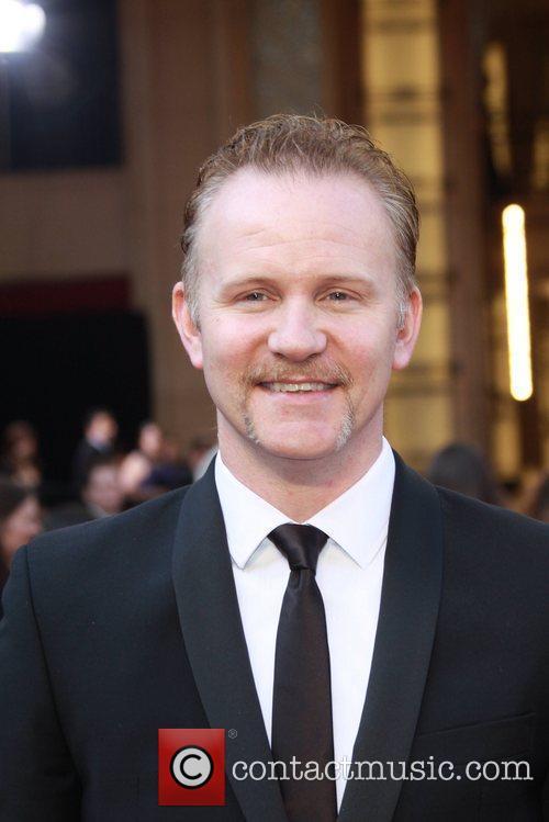 Morgan Spurlock and Academy Awards 3