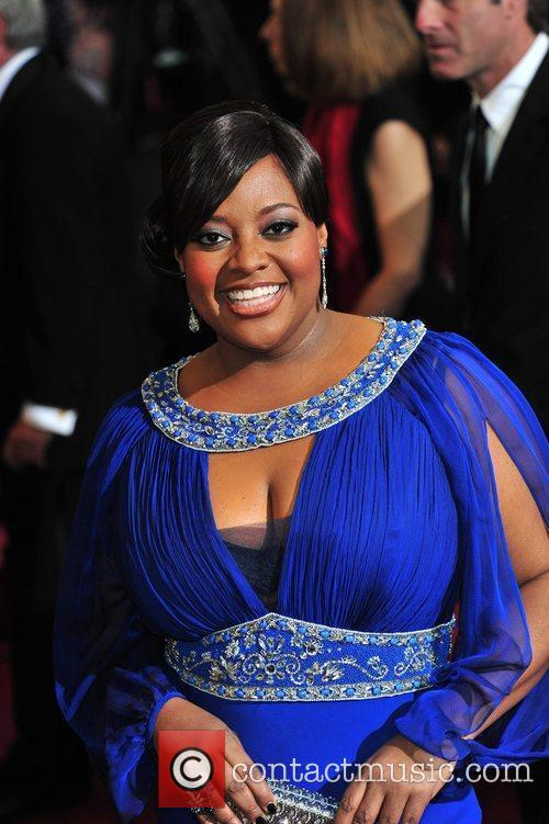 Sherri Shepherd, Academy Of Motion Pictures And Sciences and Academy Awards 1