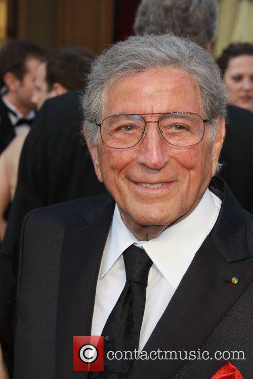 Tony Bennett, Academy Of Motion Pictures And Sciences and Academy Awards 9