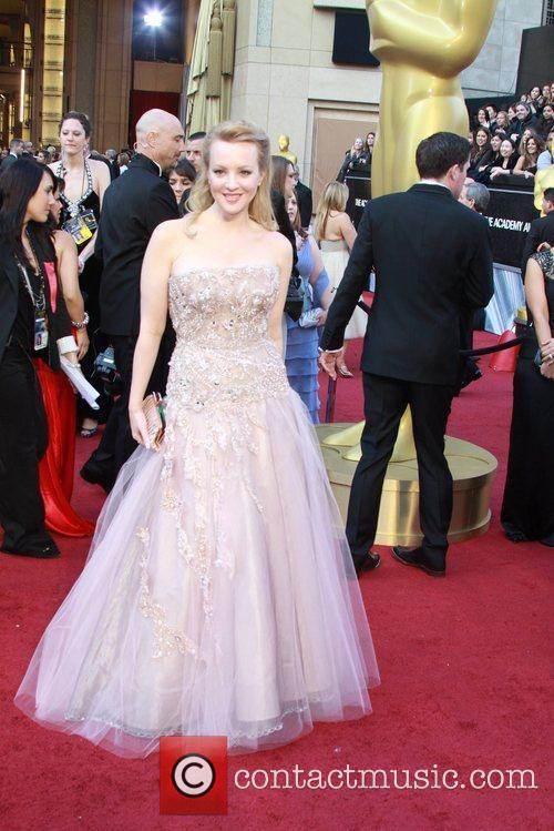 Wendi Mclendon-covey, Academy Of Motion Pictures And Sciences and Academy Awards 1