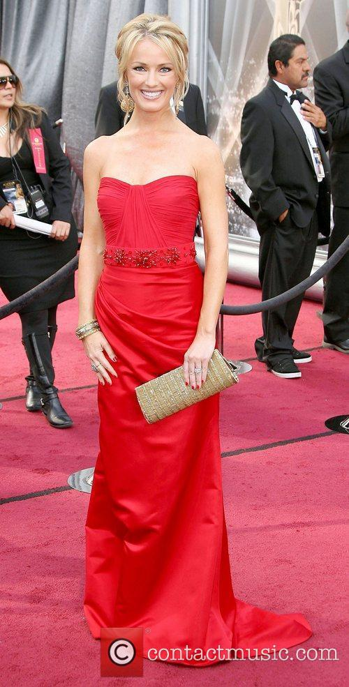Brooke Anderson 84th Annual Academy Awards (Oscars) held...