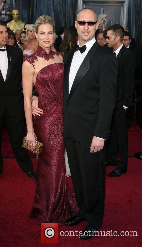 84th Annual Academy Awards (Oscars) held at the...