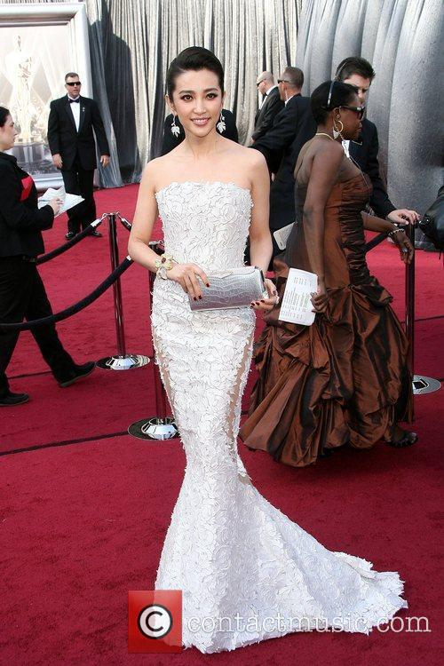 Li Bingbing, Academy Of Motion Pictures And Sciences and Academy Awards 3
