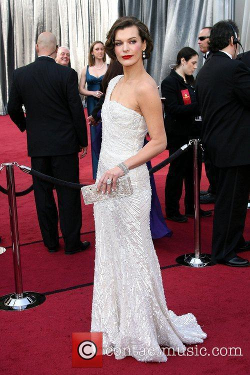 Milla Jovovich, Academy Of Motion Pictures And Sciences and Academy Awards 1