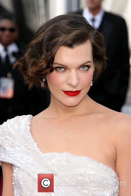 Milla Jovovich, Academy Of Motion Pictures And Sciences and Academy Awards 9