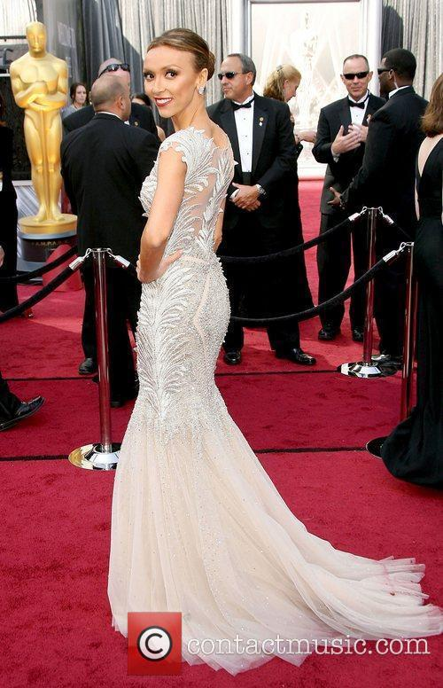 Giuliana Depandi, Academy Of Motion Pictures And Sciences and Academy Awards 3