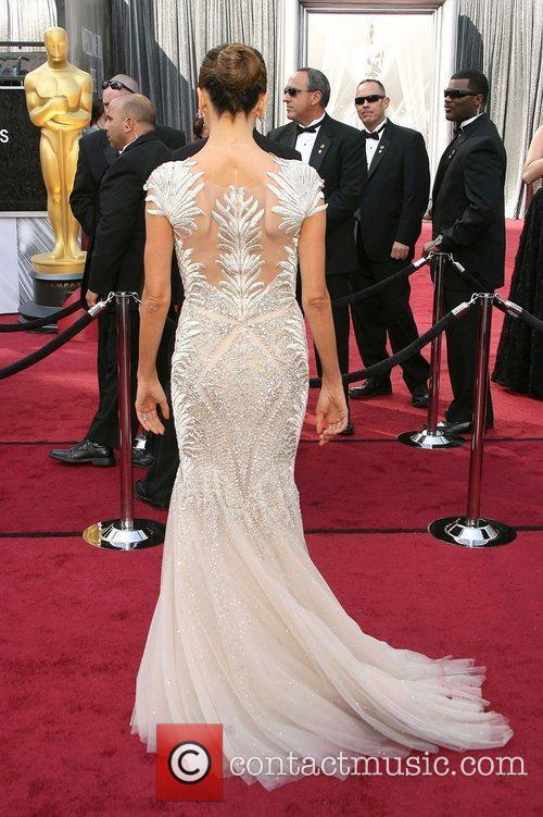 Giuliana Depandi, Academy Of Motion Pictures And Sciences and Academy Awards 4