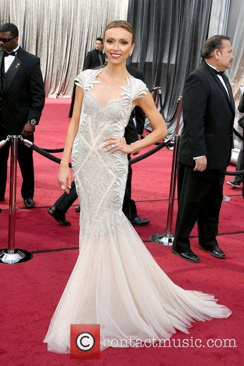Giuliana Depandi, Academy Of Motion Pictures And Sciences and Academy Awards 1
