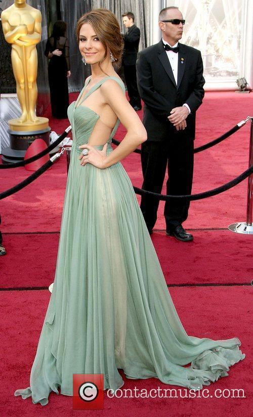 Maria Menounos, Academy Of Motion Pictures And Sciences and Academy Awards 3