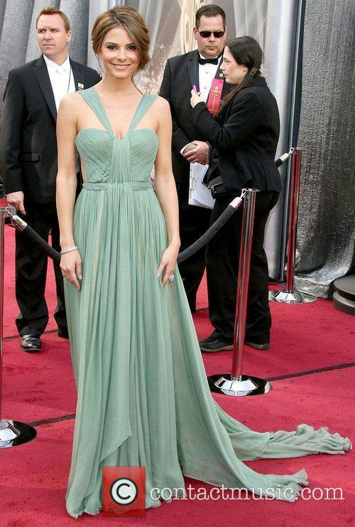 Maria Menounos, Academy Of Motion Pictures And Sciences and Academy Awards 6