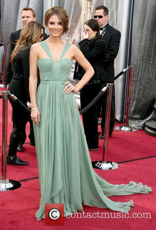 Maria Menounos, Academy Of Motion Pictures And Sciences and Academy Awards 1