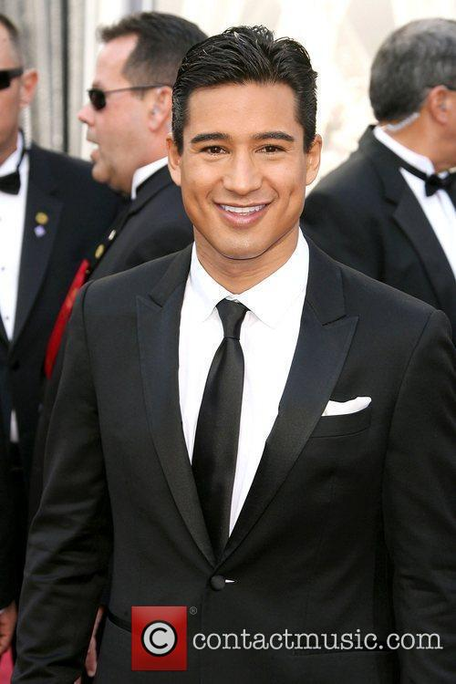 Mario Lopez, Academy Of Motion Pictures And Sciences and Academy Awards 2