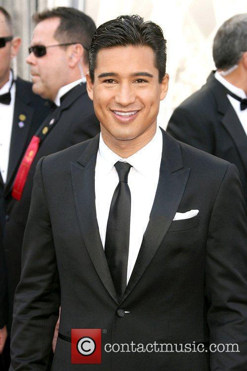 Mario Lopez, Academy Of Motion Pictures And Sciences and Academy Awards 1