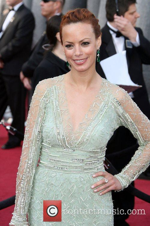 Berenice Bejo, Academy Of Motion Pictures And Sciences and Academy Awards 3