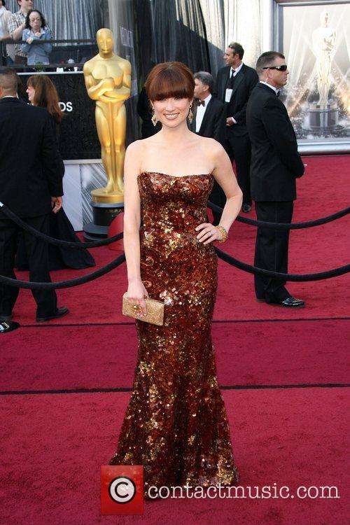 Ellie Kemper, Academy Of Motion Pictures And Sciences and Academy Awards 4
