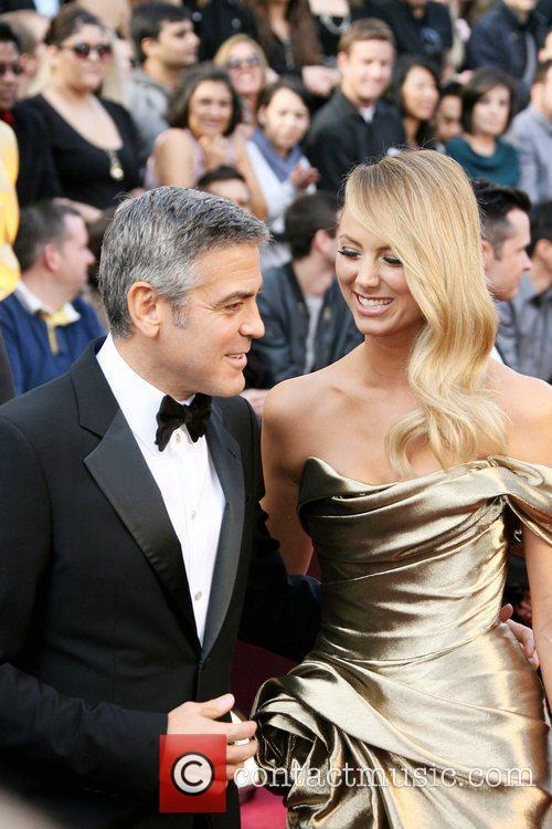 George Clooney, Academy Of Motion Pictures And Sciences and Academy Awards 3