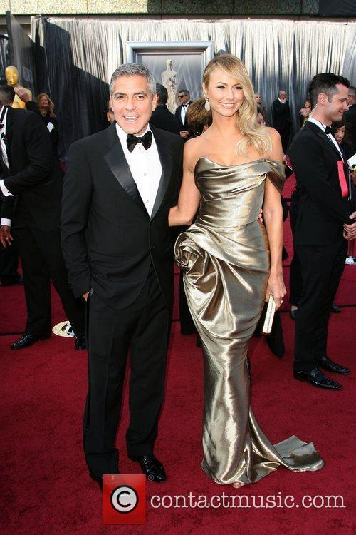 George Clooney, Academy Of Motion Pictures And Sciences and Academy Awards 6