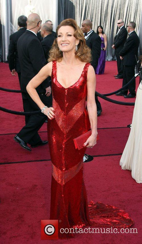 Jane Seymour, Academy Of Motion Pictures And Sciences and Academy Awards 2