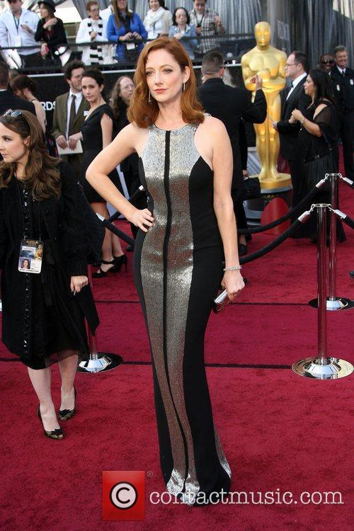 Judy Greer, Academy Of Motion Pictures And Sciences and Academy Awards 2