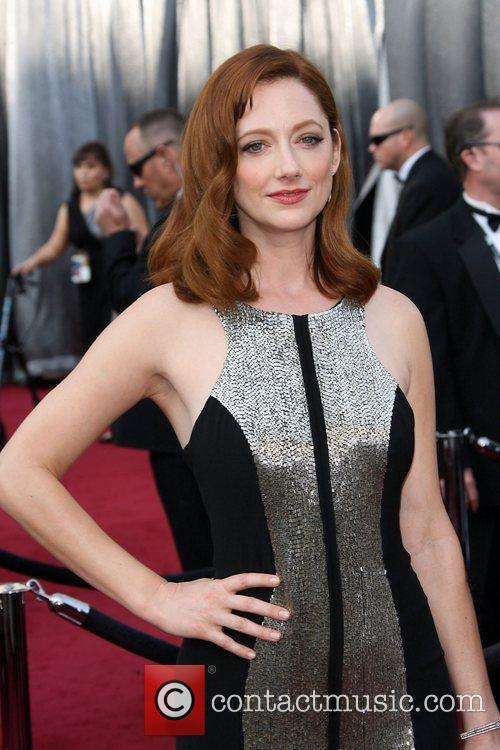 Judy Greer, Academy Of Motion Pictures And Sciences and Academy Awards 1