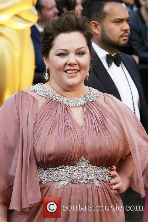 Melissa Mccarthy, Academy Of Motion Pictures And Sciences and Academy Awards 2