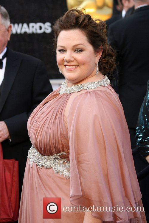 Melissa Mccarthy, Academy Of Motion Pictures And Sciences and Academy Awards 3
