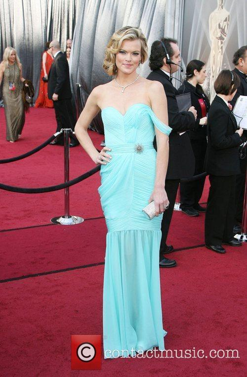 Missi Pyle, Academy Of Motion Pictures And Sciences and Academy Awards 2