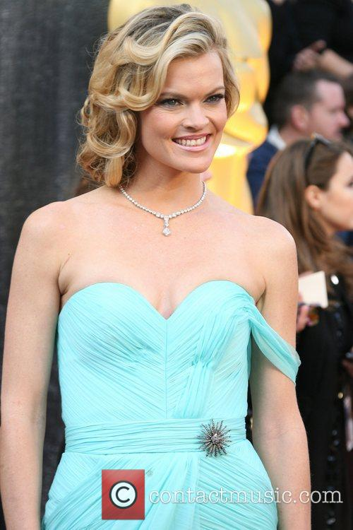 Missi Pyle, Academy Of Motion Pictures And Sciences and Academy Awards 1