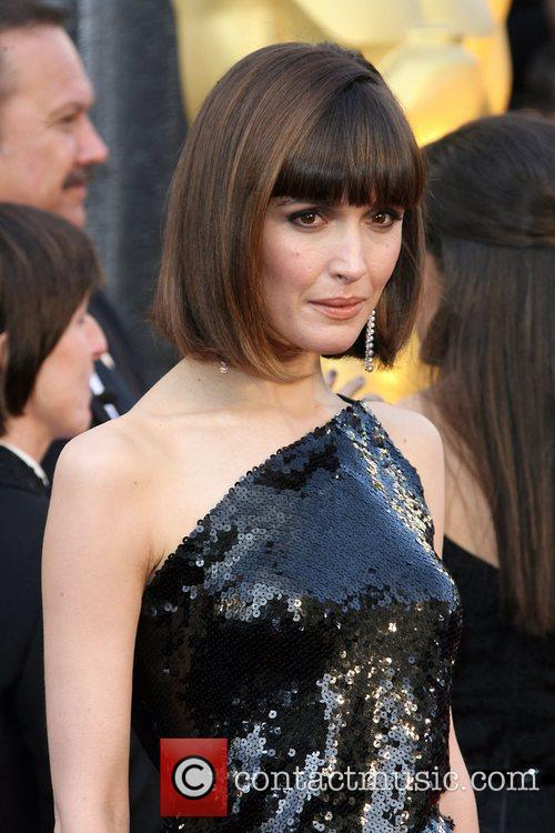 Rose Byrne, Academy Of Motion Pictures And Sciences and Academy Awards 4