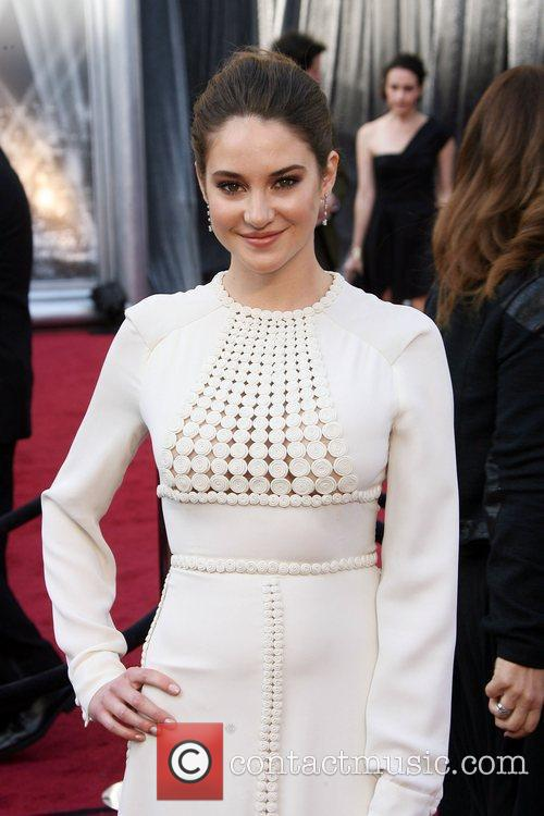 Shailene Woodley, Academy Of Motion Pictures And Sciences and Academy Awards 4