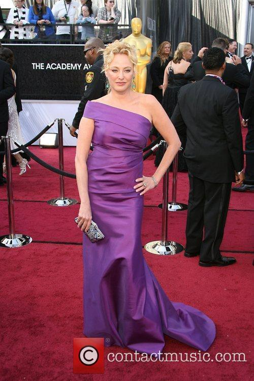 Virginia Madsen, Academy Of Motion Pictures And Sciences and Academy Awards 2