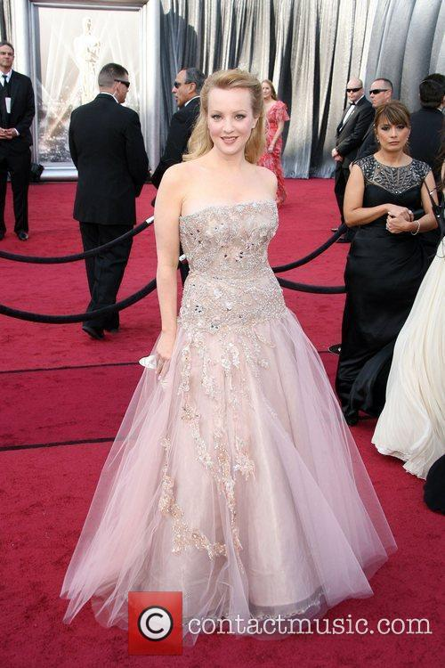 Wendi Mclendon-covey, Academy Of Motion Pictures And Sciences and Academy Awards 2