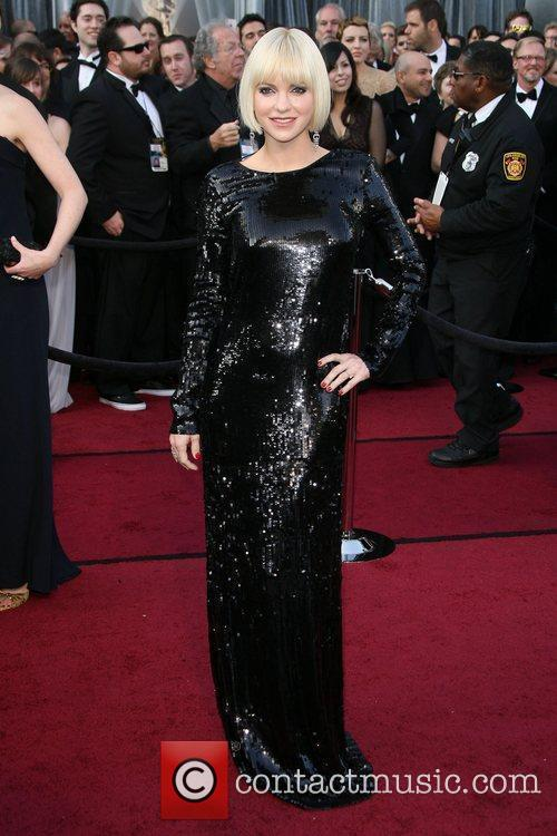 Anna Faris, Academy Of Motion Pictures And Sciences and Academy Awards 5