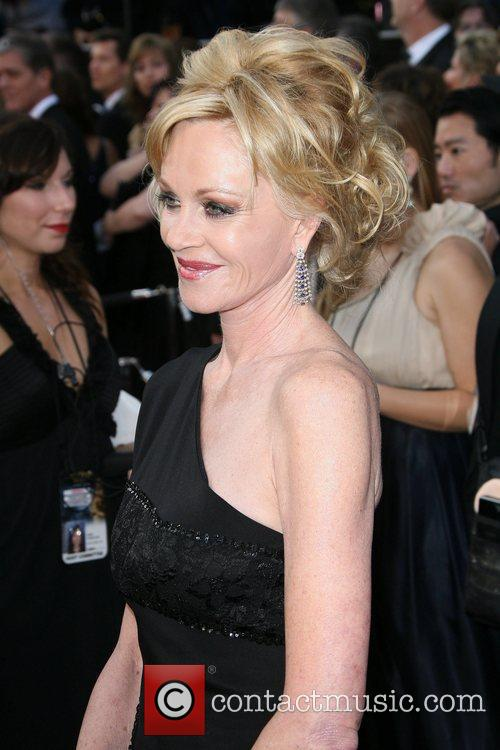 Melanie Griffith, Academy Of Motion Pictures And Sciences and Academy Awards 8