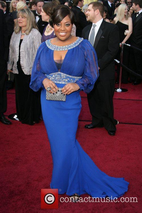 Sherri Shepherd, Academy Of Motion Pictures And Sciences and Academy Awards 2