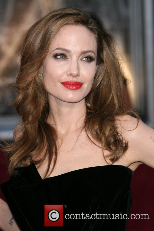 Angelina Jolie, Academy Of Motion Pictures And Sciences and Academy Awards 3