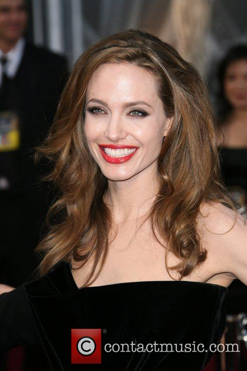 Angelina Jolie, Academy Of Motion Pictures And Sciences and Academy Awards 4