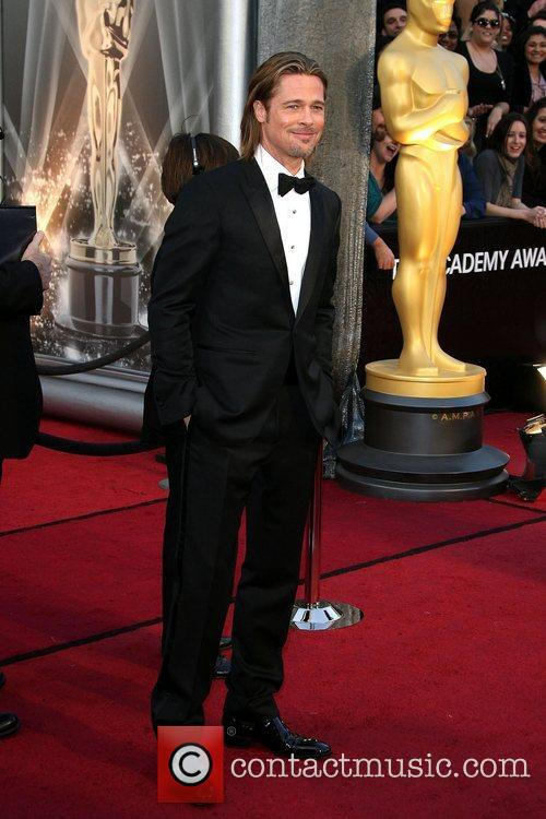 Brad Pitt, Academy Of Motion Pictures And Sciences and Academy Awards 8